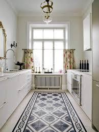Tiles For Kitchens Ideas 41 Best Kitchen Floor Tile Ideas 2021 With Photos