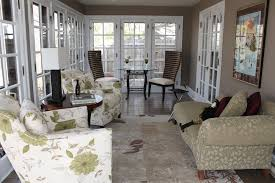Tasty Small Sunroom Furniture For Great The Room Decorating Ideas With Classic Large Size