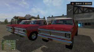 1970 FORD F-100 TRIPLE PACK V1.0 FS 2017 - Farming Simulator 2017 FS ... 1970 Ford F100 Custom Sport 4x4 Short Bed Highboy Extremely Rare Streetside Classics The Nations Trusted Classic My 1979 F150 429 Big Block Power F150 Forum Community Ranger At Auction 2165347 Hemmings Motor News For Sale 67547 Mcg File1970 Truck F250 16828737jpg Wikimedia Commons Protour Youtube Sale Classiccarscom Cc1130666 My Project Truck Imgur Pro Tour Car Hd Why Nows The Time To Invest In A Vintage Pickup Bloomberg Ford Pickup Incredible Time Warp Cdition