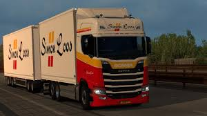 SIMON LOOS SPECIAL EDITION 100STE SCANIA TRUCK SKIN V1.0.0 -Euro ... Meet Jack Truck Book By Hunter Mckown David Shannon Loren Long Mike Simon Trucking Edwardsville Il Dodge Pickup Hobbytalk Crash On Corner Of Vermooten And Furrow Die Wilgers In 1992 Simon Duplex 0h110 Emergency Vehicle For Sale Auction Or Lease Druker Twitter A Few Different Angles The Truck National Carriers Company Profile The Ceo Magazine 1994 Ford L8000 Ro Tc2047 10 Ton Crane Youtube 1980 Macho Power Wagon Hot Wheels Johnny Lightning 1978 Lil Red Express Howitlooks Peterbilt 357simonro 235 Ton Hydraulic Crane Pin Fawcett I Love My Trucks Pinterest
