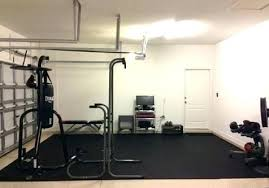 Elegant Home Gym Flooring Ideas For My Virgin Rubber Stunning Over