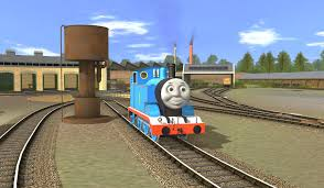 Thomas And Friends Tidmouth Sheds by Thomas And Friends In Trainz Trainz A New Era By Theyoshipunch