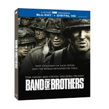 100 Blu Home Video HBO Home Video Band Of Brothers BD Ray