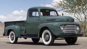 1949 Ford F2 Pickup | F48 | Monterey 2015 1949 Ford F1 Pickup Picture Car Locator For Sale 99327 Mcg 1948 F100 Rat Rod Patina Hot Shop Truck V8 Sale Classiccarscom Cc753309 481952 Archives Total Cost Involved For Panel 1200hp Specs Performance Video Burnout Digital Ford Pickup 540px Image 1 49 Mercury M68 1ton 10 Vintage Pickups Under 12000 The Drive Classic Studio