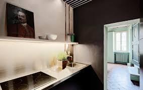 100 Small Flat Design Archiplan Studio Refurbishes A Historical In Mantua