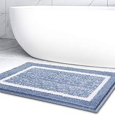 color geometry badematte 40x60cm rutschfeste badteppich