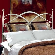 Sears Metal Headboards Queen by Styles Of Metal Headboards Queen Best Home Decor Inspirations