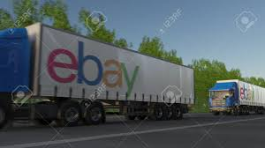 Freight Semi Trucks With EBay Inc. Logo Driving Along Forest.. Stock ... Tesla Sued For 2b Violating Nikola Motor Electric Truck Patents Walmart Wheeling Big Rig Adventure Force Toy Container Truck Ebay 1978 Gmc Astro Cabover Semi Sleeper Bed Beds Rv 4 Lb Memory Foam Mattress Topper 80 Amazoncom Amt 125 White Western Star Model Kit Toys 1 32 6ch Radio Remote Control Rc Heavy Trailer Battery Trucks Ebay Unique 1997 Marmon Custom Day Cab Peterbilt Dump Box Diagram Electrical Work Wiring Fallout Wiki Fandom Powered By Wikia Usa Sale Regular 64 Dcp Massey Ferguson 379