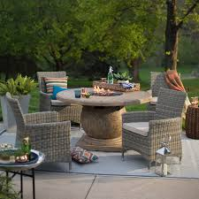 12 Outdoor Dining Set Ideas For Your Deck & Patio [with Photos ... Tortuga Outdoor Portside 5piece Brown Wood Frame Wicker Patio Shop Cape Coral Rectangle Alinum 7piece Ding Set By 8 Chairs That Keep Cool During Hot Summers Fding Sea Turtles 9 Piece Extendable Reviews Allmodern Rst Brands Deco 9piece Anthony Grey Teak Outdoor Ding Chair John Lewis Partners Leia Fsccertified Dark Grey Parisa Rope Temple Webster 10 Easy Pieces In Pastel Colors Gardenista The Complete Guide To Buying An Polywood Blog Hauser Stores