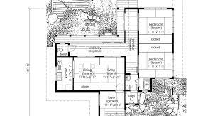104 Japanese Modern House Plans 37 Traditional Free