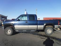 100 Cheap Chevy Trucks For Sale By Owner 2002 Chevrolet Silverado 1500 Extended Cab At