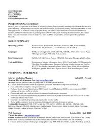 Shalomhouseusrhshalomhouseus Restaurant Resume Profile Examples For Server Bartender Objectives Will Give Rhcom
