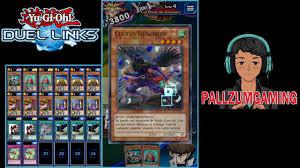 xyz cannon deck yugioh duel links electric xyz deck duel links mobile w pallzumgaming