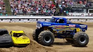 Obsessed Jumping Cars - TRAXXAS Monster Truck Destruction Tour 2017 ... Hot Wheels Monster Jam Demolition Doubles 2pack Styles May Vary Gta 5 Epic Truck Mountain Mayhem King Of The Hill Image Teighttnethecalifornianbossmonstertruckjumps Crash Stock Photos Images Amazoncom Captain America Vs Iron Man Trucks Destruction Tour X 2016 Trenton Nj 2 Trucks Demolition In Roznov Pod Radhostem Czech Republic Unity Connect Derby Free Download Android Version Bangshiftcom Welcome To Outlaw Promotions Your Source Derbies And