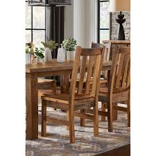 Rustic Reclaimed Wood Dining Room Chair - Barnwood   RC Willey ... Top 30 Great Expandable Kitchen Table Square Ding Chairs Unique Entzuckend Large Rustic Wood Tables Design And Depot Canterbury With 5 Bench Room Fniture Ashley Homestore Hcom Piece Counter Height And Set Rustic Wood Ding Table Set Momluvco Beautiful Abcdeleditioncom Home Inviting Ideas Nottingham Solid Black Round Dark W Custom