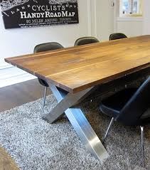 Modern Dining Room Sets Canada by Dining Room Table Toronto Delightful Modern Wood Dining Table
