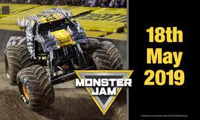 Principality Stadium | Monster Jam