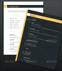 Two Page Resume Template Free 2 Welding Examples Example