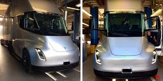 Tesla Semi Prototype Spotted At Truck Inspection – It Was 'cleared ... 2part Daily Truck Inspection Sheets 1000 Forms Aw Direct Team Run Smart Critical Pretrip Tips X Ray Cargo Vehicle Machine Buy Truck Maintenance Forms Free Bojeremyeatonco Michelin Tire Care Visual Inspection News Checklist Form Towtruinsptionchecklist Malaysia Wins Predrive Event In 2017 Ud Trucks Extra Form Template Along With Report Commercial Ipections Test Drive Technologies Rmi020p Used Presales Pad Rmi Webshop Usa Stock Photos Safety Stock Vector Illustration Of