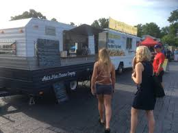 100 Kansas City Food Trucks Where To Find New KC Food Trucks Offering Grilled Cheese Ice Cream
