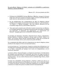 David Alfaro Siqueiros Murales Importantes by Ubicado En La Sagarpa A Patrimonio Artístico Y Cultural De México