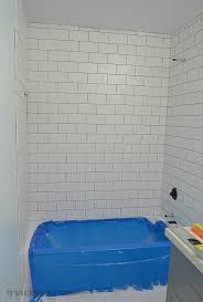 how to tile a tub surround bathtub walls bathtubs and walls