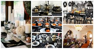 Terrific Halloween Dining Room Decorations To Get You In The Holiday Mood
