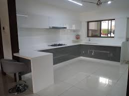 C Shaped Modular Kitchen Designs Conexaowebmixcom