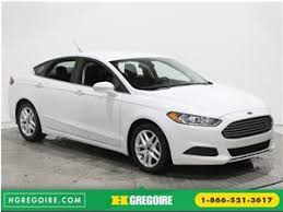 ford 3 portes used ford fusion se auto a c gr elect recul mags for sale