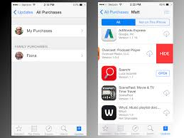 How to hide App Store purchases in iOS 8 CNET