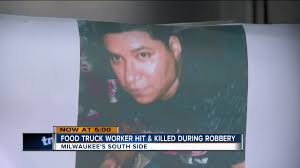 Milwaukee Man Killed Walking Home From Work - TMJ4 Milwaukee, WI Sold 11331 Fassi Knuckle Crane For In Milwaukee Wisconsin On 2 Men And A Truck Phone Number Best Image Kusaboshicom Two And A Eastern Iowa Cridor Home Facebook Movers Indianapolis West In Two Men And Truck Police Identify 6 Of 7 Homicide Victims Killed During Violent Special Trailer Delivers Milwaukees First New Trolley Two Hurt Crash Allis Man Arrested Drives Semi Over Pedestrian Bridges Gets Stuck Blames Gps Man Walking Home From Work Tmj4 Wi Police Officer Funeral Michael Michalski Membered Trucker Cited Hauling 8 Crumpled Wrecked Vehicles