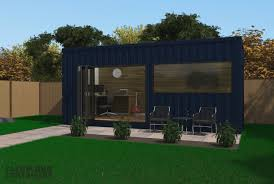 100 Shipping Container Conversions For Sale Offices Studios Cleveland S