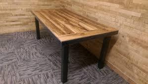 table de cuisine en bois massif table cuisine en bois table en bois pour cuisine occasion table