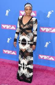 Controversy Tiffany Haddish Caused A Bit Of Ruckus At The MTV VMAs On Monday
