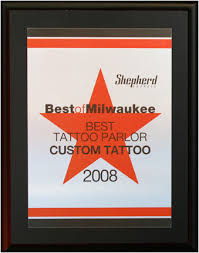 Halloween Express Hours Milwaukee Wi by Custom Tattoo Milwaukee Wisconsin Home