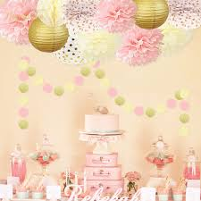 Llama Backdrop Decoration Party Supplies Decorations For Girls Birthday Party Baby Shower DIY Llama Flower Backdrop With Cute Ears Eyelashes
