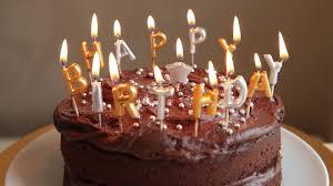 Happy Birthday Chocolate Cream Chocolate Dish Chocolate Cake Birthday Cake Chocolate