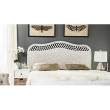 Wayfair Skyline Tufted Headboard by Wicker U0026 Rattan Headboards You U0027ll Love Wayfair
