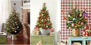Best Smelling Christmas Tree Types by 18 Best Small Christmas Trees Ideas For Decorating Mini