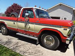 100 1978 Ford Trucks For Sale F250 For ClassicCarscom CC1129167