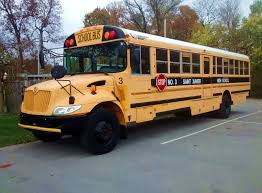 100 Trucking Companies In Illinois School Bus Driver Shortage Hits