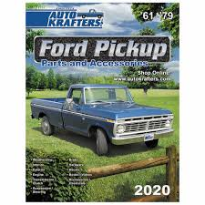 100 Ford Truck Parts Online 1966 F350 Pickup CATALOG 6179 TRUCK CANADA