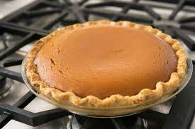 Best Pumpkin Pie With Molasses by Homemade Pumpkin Pie Simplyrecipes Com