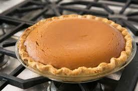Best Pumpkin Pie With Molasses by Homemade Pumpkin Pie Simplyrecipes Com