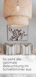 beleuchtung im schlafzimmer wandle schlafzimmer