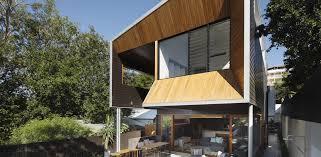 100 Shaun Lockyer Architect Striking Wilden Street Project By S