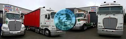 100 Truck Line Line Services Mount Maunganui Ltd About Us