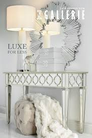Z Gallerie Glass Dresser by Z Gallerie Luxe For Less Page 16 17