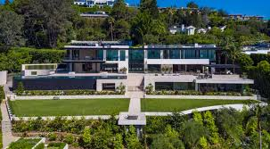 104 Modern Dream House Jaw Dropping Home Overlooking The Los Angeles Skyline