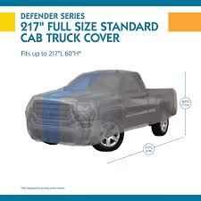 Duck Covers Defender Pickup Truck Cover, Fits Extended Cab Short Bed ... Ute And Truck Covers Cab Over Extension Bars Daves Tonneau Accsories Llc Utility Bed Retrax Retractable Socal Merle Kelly Ford New Lincoln Dealership In Chanute Ks 66720 2015 F150 Work Smarter Products From Atc That Toppers Blaine Solid Lid Roll Up Youtube Classic Polypro Iii Suvtruck Cover 615477 Heavyduty Hard Diamondback Hd